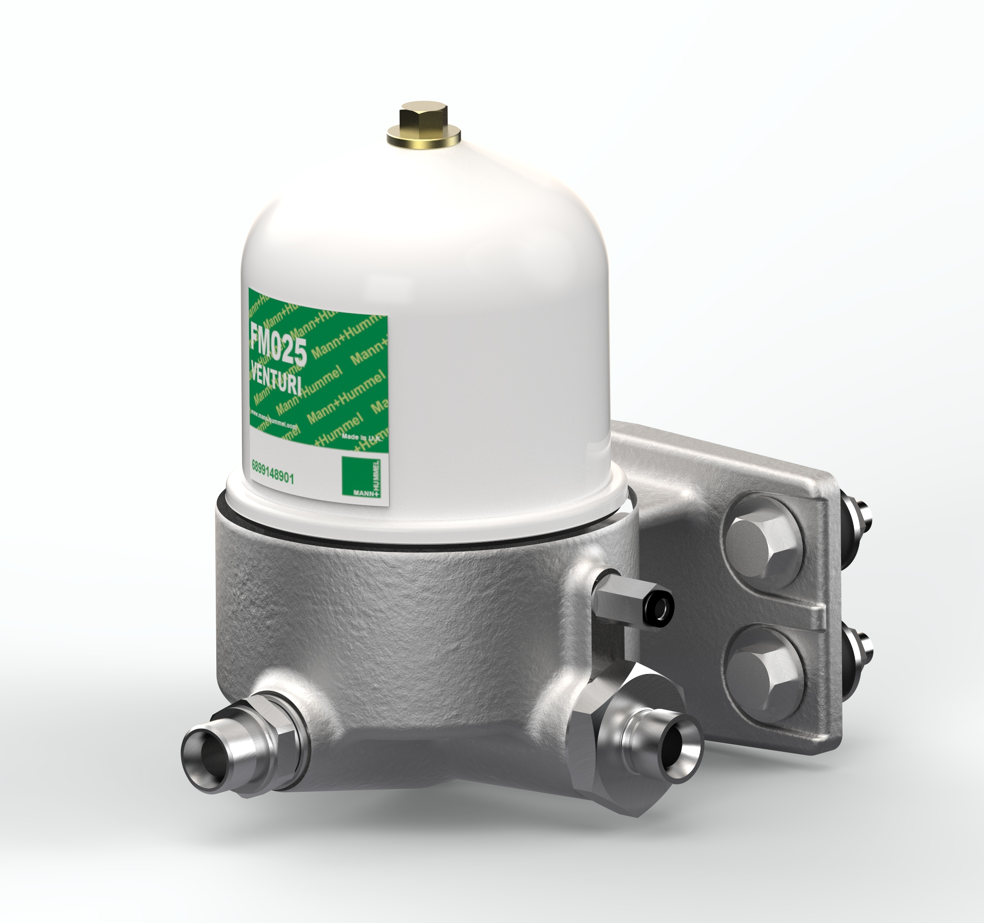 FM025 Filter | Westate Diesel Systems
